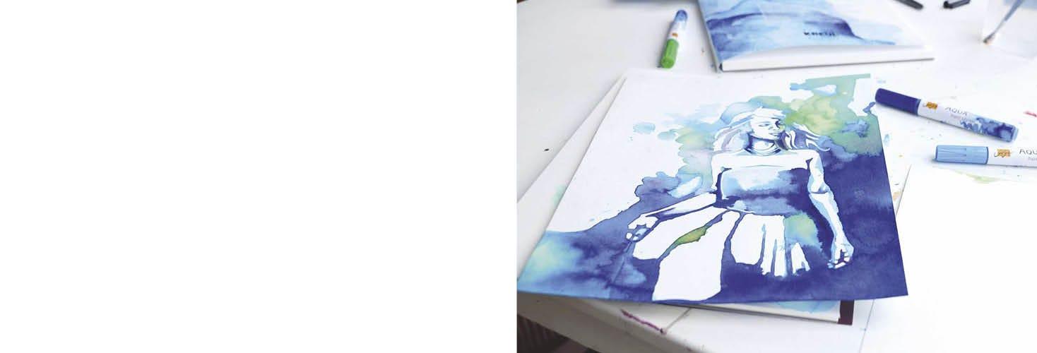 Vesivärimaalaus