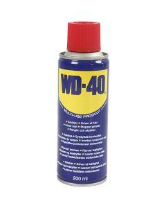WD-40 öljy, 200 ml/ 1 tb