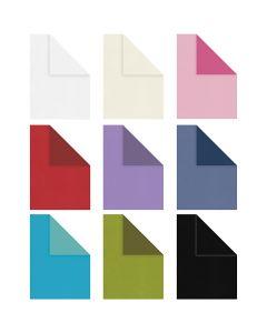Paperi, A4, 210x297 mm, 100 g, värilajitelma, 30x20 ark/ 1 pkk