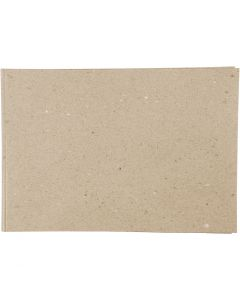 Piirustuspaperi, A2, 420x600 mm, 100 g, jalo, 500 ark/ 1 pkk