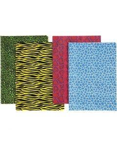 Decoupagepaperi, 25x35 cm, 17 g, 8 laj/ 1 pkk