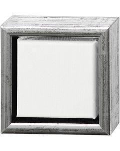 ArtistLine taulupohjat, koko 14x14 cm, 360 g, valkoinen, 6 kpl/ 1 pkk