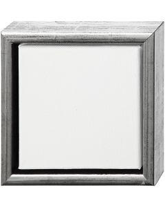 ArtistLine taulupohjat, koko 19x19 cm, valkoinen, 6 kpl/ 1 pkk
