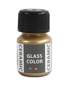 Glass Ceramic, 35 ml/ 1 pll