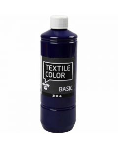 Textile Color, briljantinsin, 500 ml/ 1 pll
