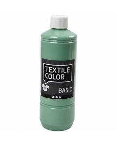 Textile Color, merenvihr., 500 ml/ 1 pll