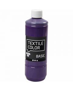 Textile Color, laventeli, 500 ml/ 1 pll