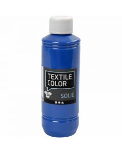 Textile Color Solid, peittävä, briljantinsin, 250 ml/ 1 pll