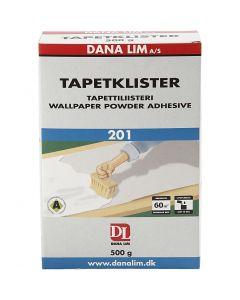 Tapettiliisteri Dana, 500 g/ 1 pkk