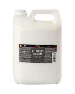 Allround medium, 5000 ml/ 1 pll