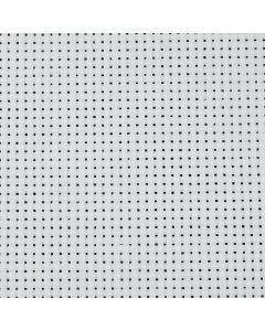 Aida-kangas, Lev: 150 cm, 43 ruutua per 10 cm, valkoinen, 3 m/ 1 kpl