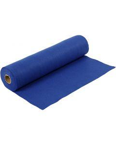 Askarteluhuopa, Lev: 45 cm, paksuus 1,5 mm, 180-200 g, sininen, 5 m/ 1 rll