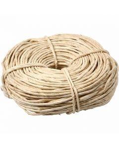 Maissinaru, Lev: 3,5-4 mm, luonnonrusk., 500 g/ 1 kerä