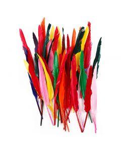 Sulat, Pit. 29-31 cm, värilajitelma, 100 kpl/ 1 pkk