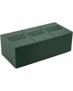 Oasis, koko 23x11x8 cm, vihreä, 1 kpl