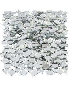 Peilimosaiikit, koko 10x10 mm, 500 kpl/ 1 pkk