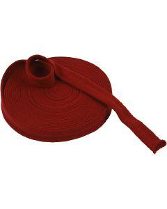 Kudosputki, Lev: 30 mm, viininpunainen, 10 m/ 1 rll