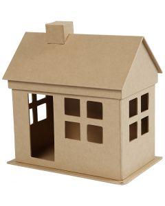 Talo, Kork. 23 cm, syvyys 14,5 cm, Pit. 22,5 cm, 1 kpl