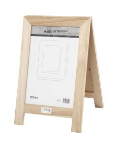 Paperiteline, Kork. 40 cm, Lev: 26 cm, 1 kpl