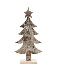 Joulupuu, Kork. 26 cm, Lev: 13 cm, 1 kpl