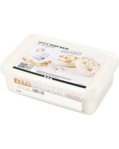 Sheavoi saippuapohja, valkoinen, 1 kg