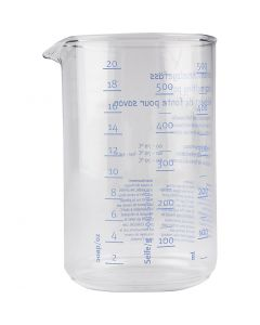 Sulatusastia, 500 ml, 1 kpl