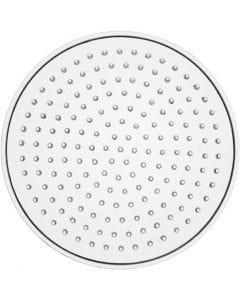 Putkihelmialusta, Pieni ympyrä, halk. 8,5 cm, kuulto, 1 kpl