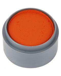Kasvoväri Grimas, oranssi, 15 ml/ 1 tb