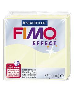 FIMO® Effect metallihopea 81, nightglow, 57 g/ 1 pkk
