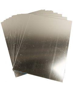 Peilimuovi, 29,5x21 cm, paksuus 1,1 mm, 10 ark/ 1 pkk