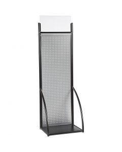 Display modul, Kork. 93 cm, Lev: 34,5 cm, 1 kpl