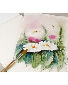 Akvarellilehtiö