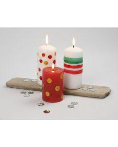 Kynttiläkoristelu