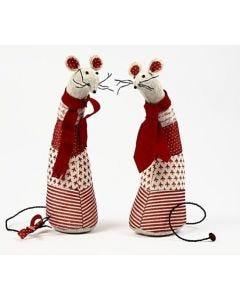 Vivi Gade uteliaat hiiret