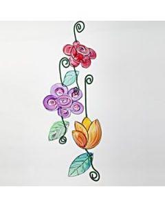 Kirkkaat kukat