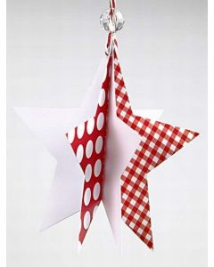 Vivi Gade Design paperitähti
