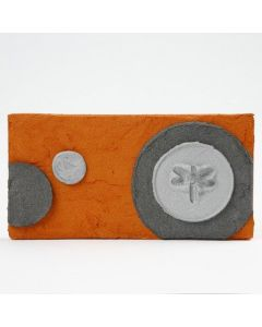 Ferro metalli efektimaali ikonipohjalla
