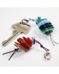 Napit-avaimenperä