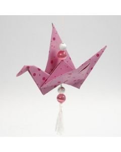 Kurki origamipaperista