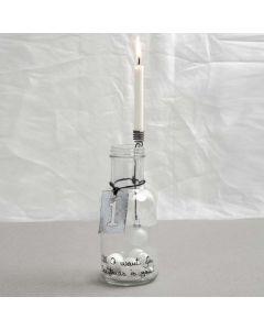 Kynttiläpullo