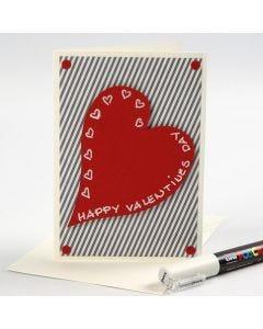 Valentinuksen sydän