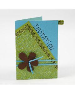 Sinivihreä kortti