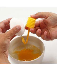 Miten käytät kananmunanpuhaltajaa