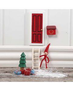 Tontun ovi- Joulukuun satu