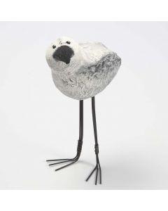 Pitkäjalkainen lintu