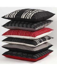 Kuviolliset tyynynpäälliset