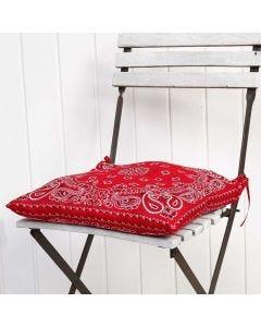 Tyynynliina kahdesta bandanasta