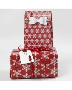 Lahjapaperia ja koristeita paketteihin Vivi Gade Design:lta