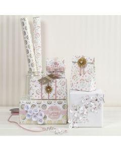 Romanttisia lahjapaketteja Vivi Gade- sarjan tuotteista