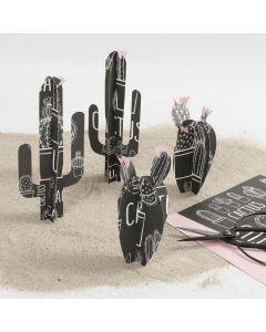 Kaktus Vivi Gade Design-paperista
